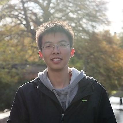 Lei Mao bio photo