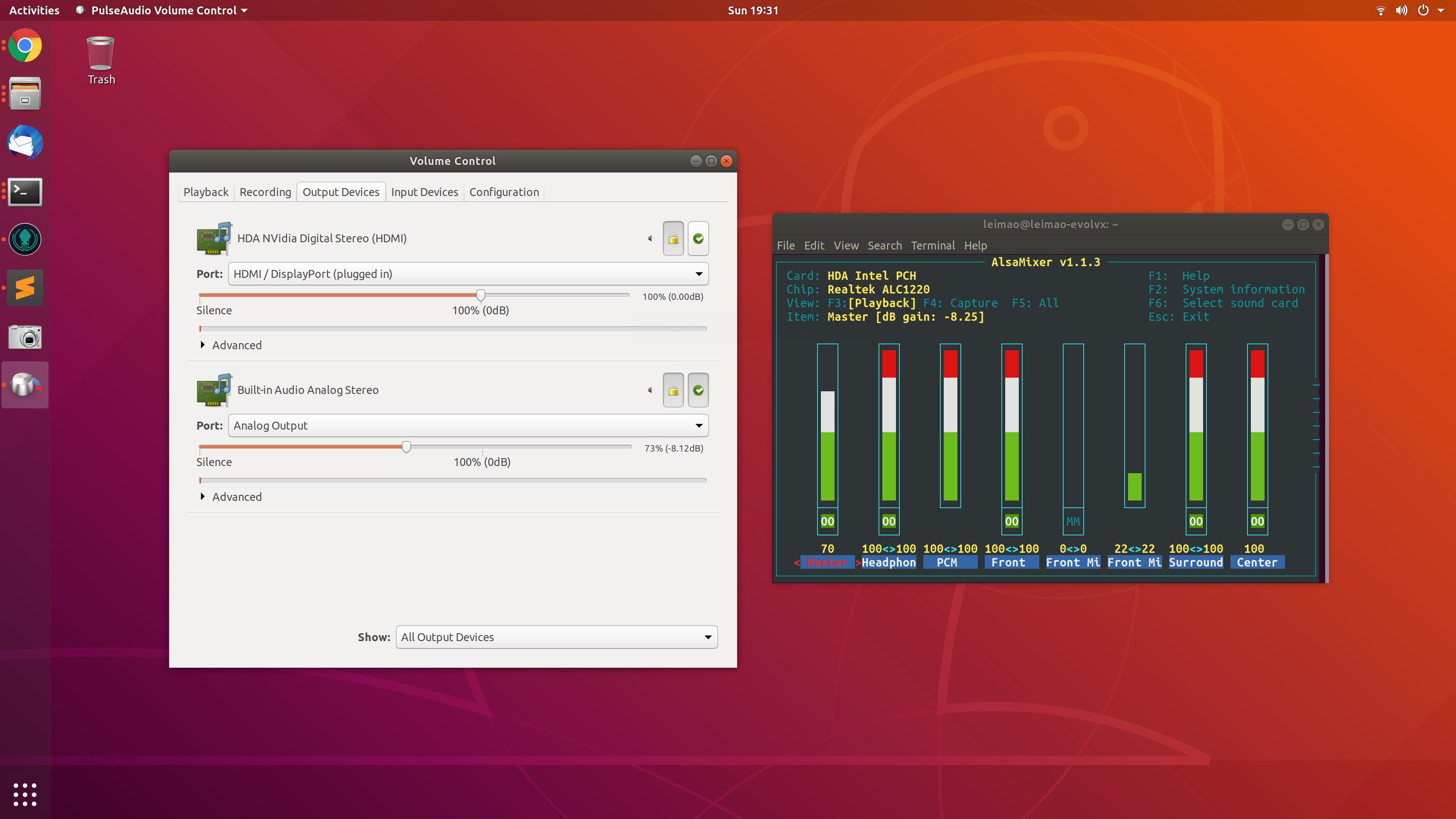 check nvidia driver version ubuntu 18.04